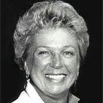 Marcia Carolyn De Pace