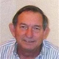 Francis M. Hales, Jr.