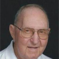 Cecil Warner Phillips, Jr.