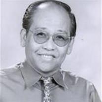 Balagtas Ocampo Miranda, Jr.