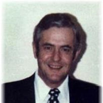 Earle A. McKeever, II