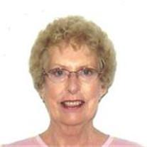 Eileen Jessie Read