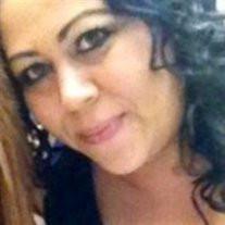Mrs. Claudia Hernandez