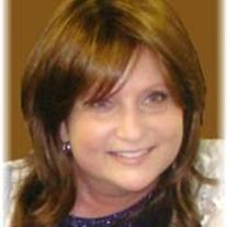 Linda Vaughan