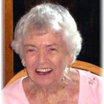 Jane Kienast