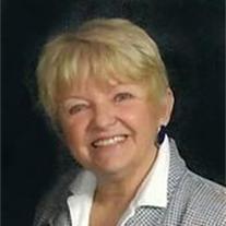 Darlene Rebstock