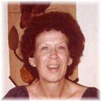 Mary McGeeney