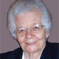 Louise Creech