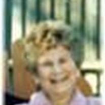 Mary Crosson