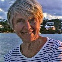 Patricia Ericson
