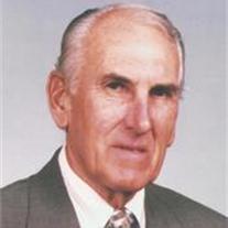 Leroy Tindall