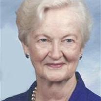 Mary Menefee