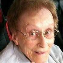 Rosemary Galfetti