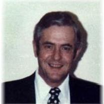 Earle McKeever,