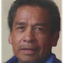 Juan Hernandez,
