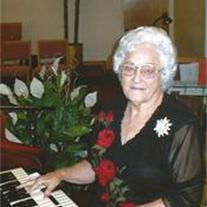 Elsie Green