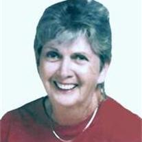 Ann Mangum