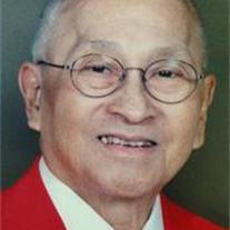Antonio Tiongson, M.D.
