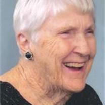 Ruth Willson