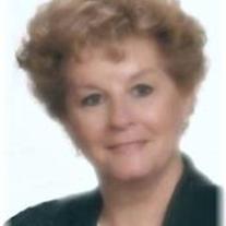 Frances Somerville