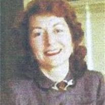 Roberta Henderson