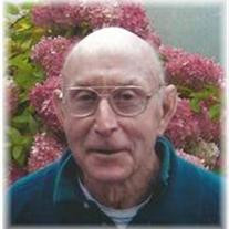 Donald Morse