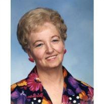 Florence Mae Martin Carey Obituary Visitation Funeral Information