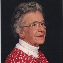 Mrs. Ann Elizabeth Seitz