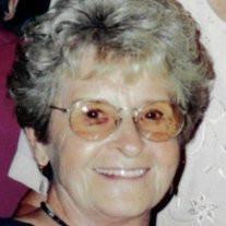 Hilda Karthan
