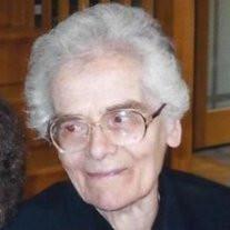 Mrs. Marta Vucenovic