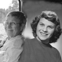 Joyce Annette McAlpine