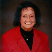 Virginia Atlee Goodwin
