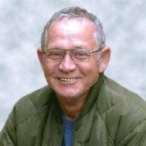 Dale Pennington