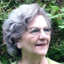 Mrs. Shirley Mae Smith