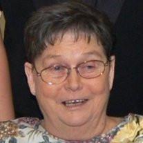 Minnie McMorris