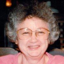 Clarice Keller Smith