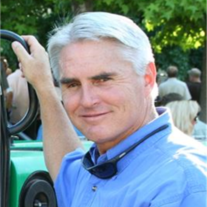 David  Fraughton Lange