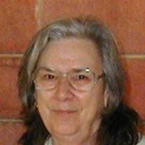 Carolyn  Evelyn Miller