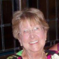 Gladys E. Dieringer