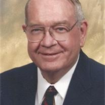 Billy Gilbreath