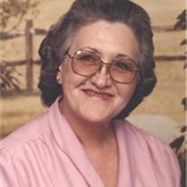 Mary Eudy