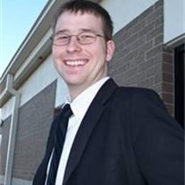 Zachary Carlson