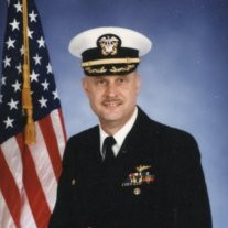 Captain Thomas Lyle  MacKenzie