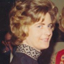 Rosemary Anne Hodgins