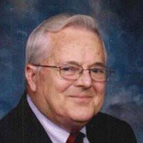 Mr. Coy A. Kiser
