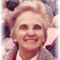 Minnie Geraldine Sutton
