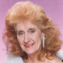 Kressie Mae Walters
