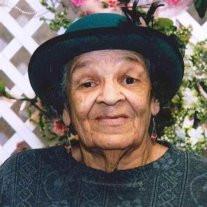 Ruth Edna Jackson