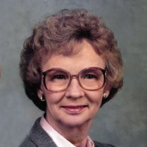 Sara Brown Benson