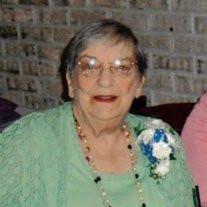 Margaret E. Ruggeri